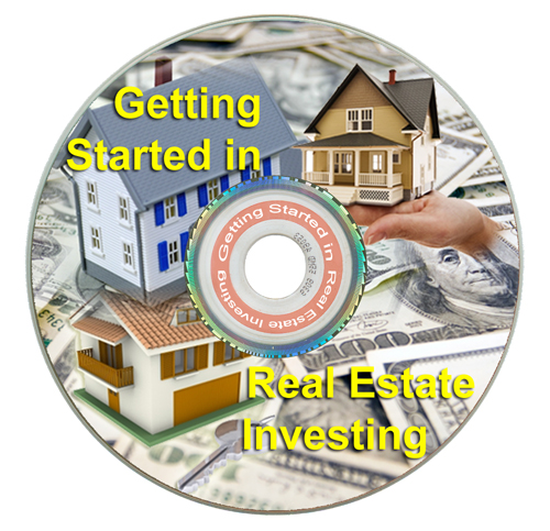 Getting Started In Real Estate Investing - Real Estate Coach, Real